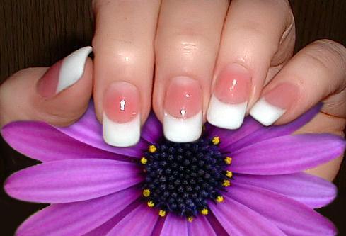 Как узнать болезнь по ногтям