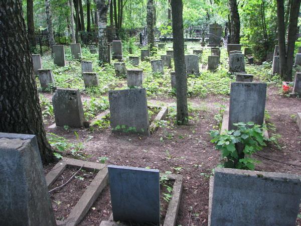 Как обнаружить могилу человека