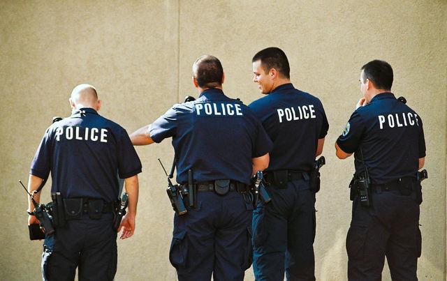 Как обнаружить человека в полиции