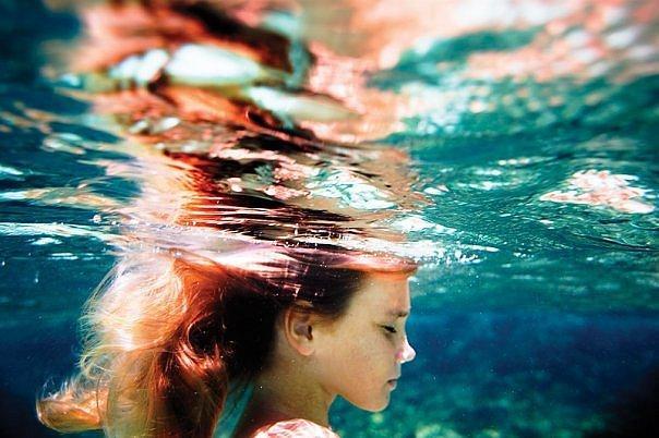 Как обучиться задерживать дыхание по водой