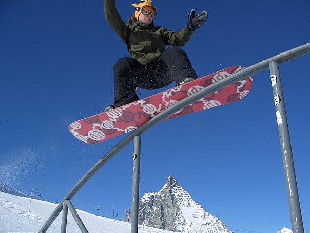 Как собрать сноуборд
