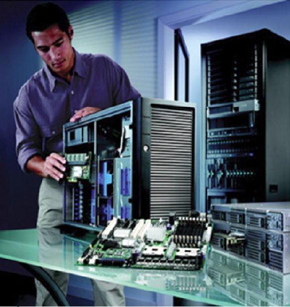 Как создать сервисную IT-компанию