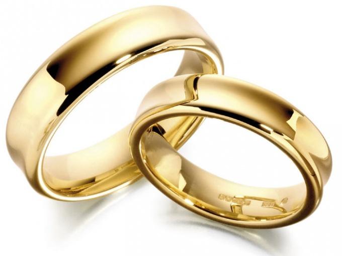 Как узнать день свадьбы