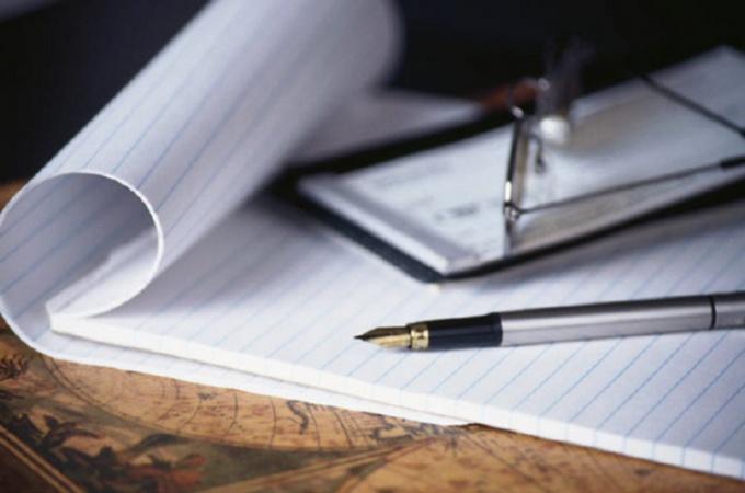 Как составить акт на уничтожение документов
