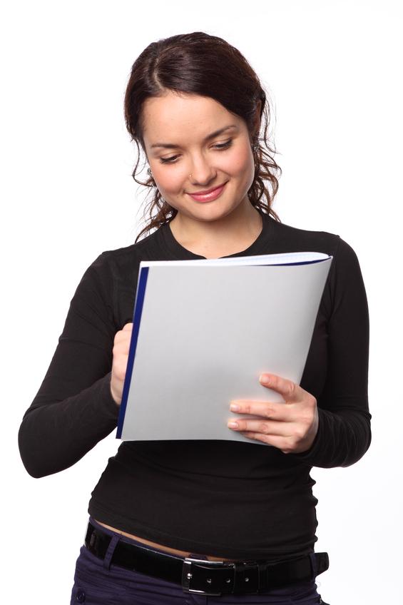 Как написать резюме для учителя