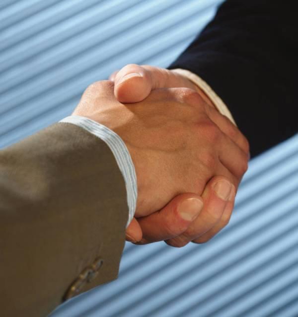 Как написать договор об оказании служб