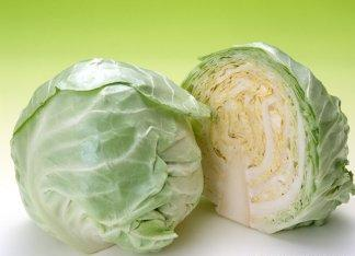 Как приготовить капусту с фаршем