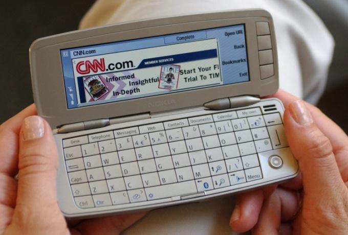 Как настроить интернет и ммс на телефоне