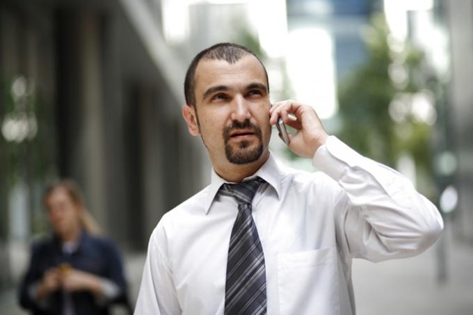 Как узнать, на кого зарегистрирован номер сотового телефона
