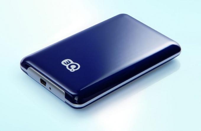 Как форматировать USB HDD