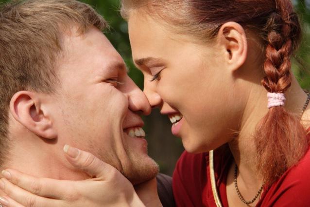 Как признаться в чувствах к мужчине