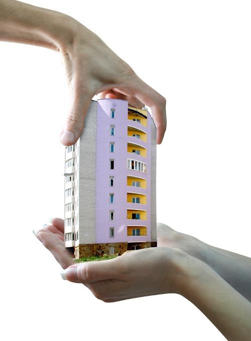Как продать квартиру с обременением