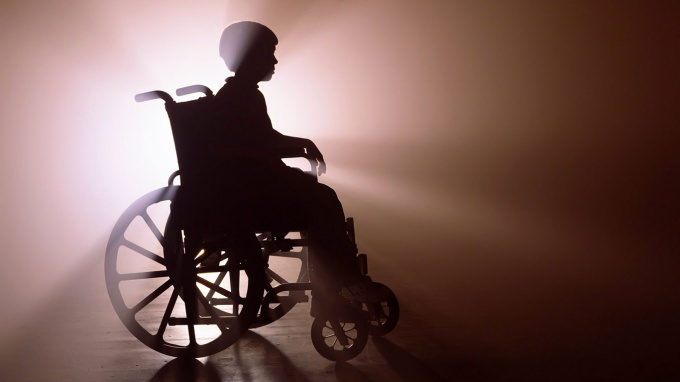 How to get on the waiting list to the disabled to the apartment