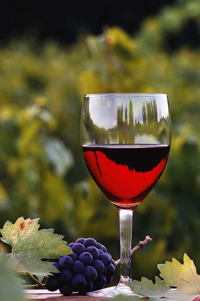 Как получить лицензию на вино