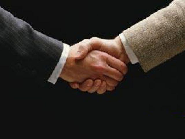 Как заключить договор