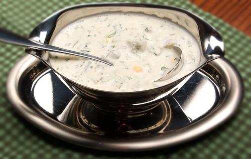 Как сделать соус тартар