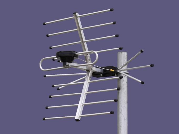 Как увеличить восприимчивость антенны
