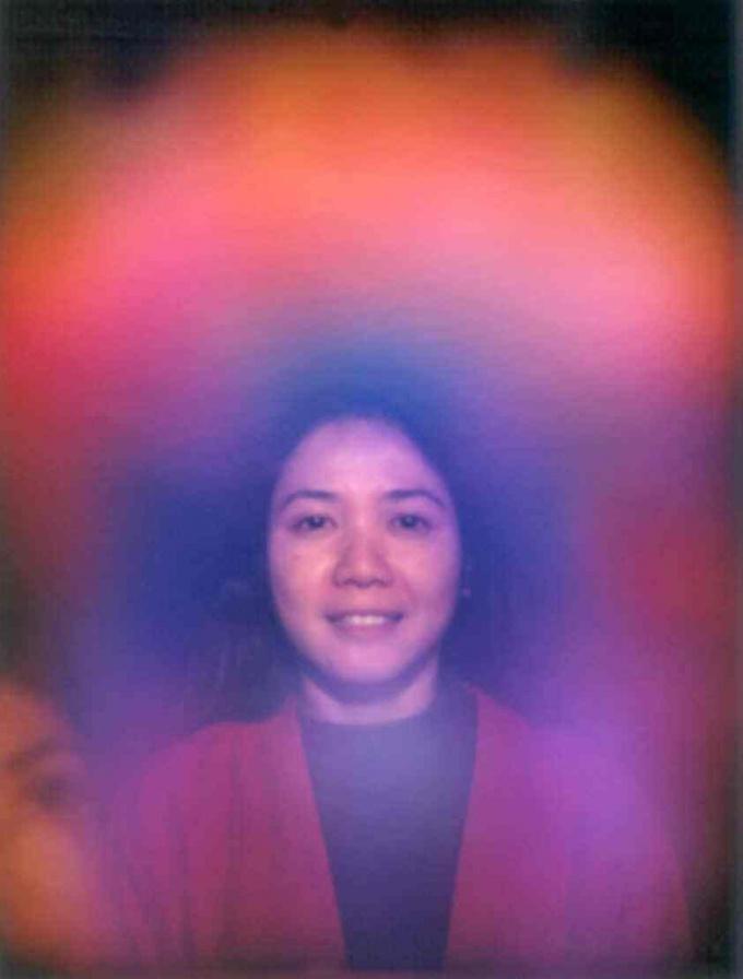 Как сфотографировать ауру человека