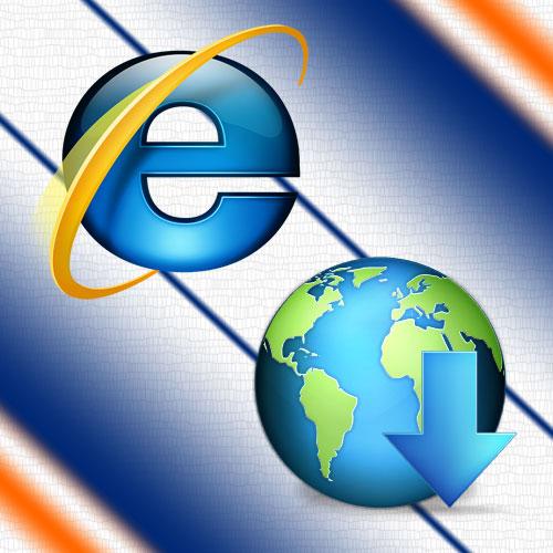 Как загрузить Internet Explorer