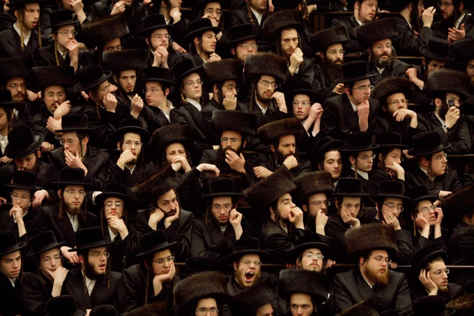 How to find your Jewish roots