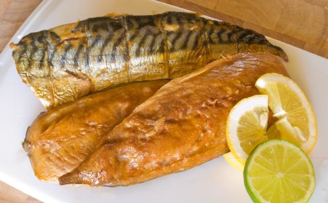 Как коптить рыбу в аэрогриле