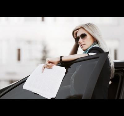 Как зарегистрировать новый автомобиль
