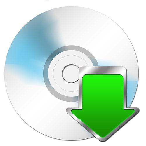 Как переписать DVD-диск на компьютер