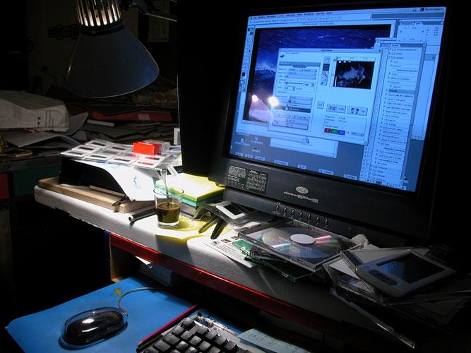Скрытые файлы и папки: как найти их на компьютере