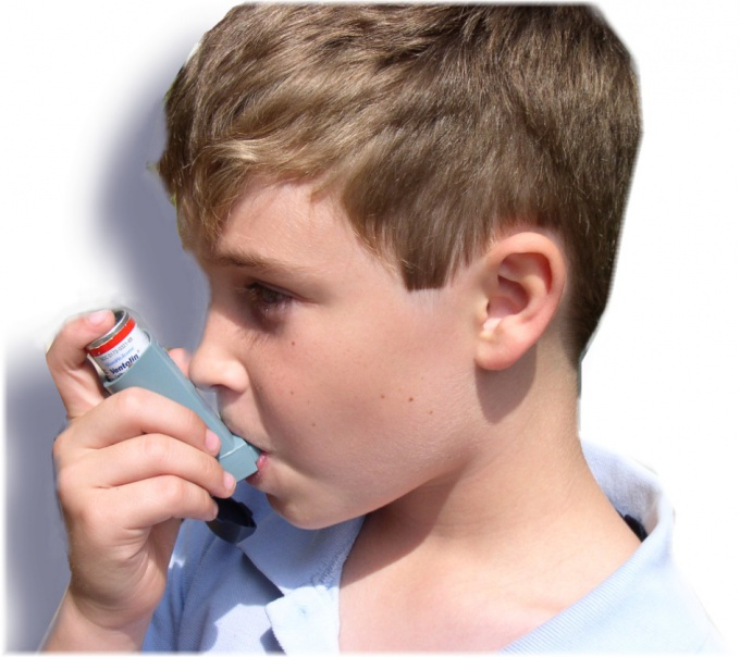 Как получить инвалидность по бронхиальной астме