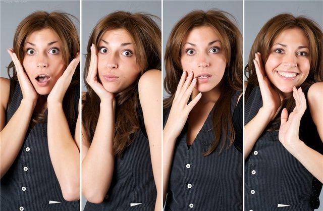 Как определить эмоциональное состояние человека