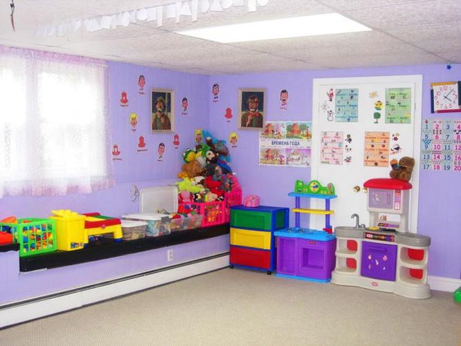Как открыть мини детский сад
