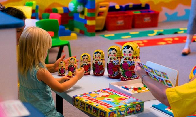 Как открыть семейный детский сад