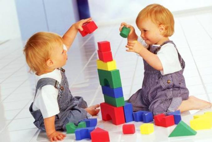 Как выбрать ребенку игрушку