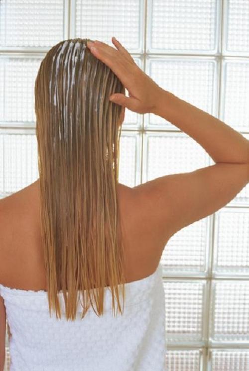 How to treat hair burdock