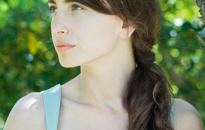 Как убыстрить рост волос