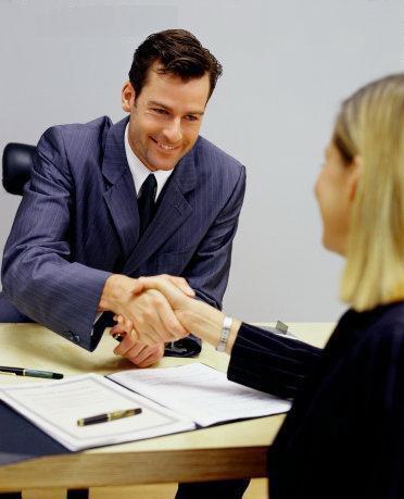 Как найти работу, которая мне подходит
