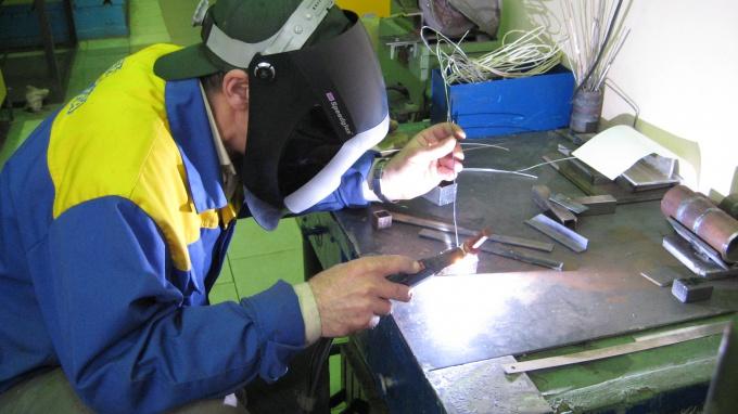 How to increase discharge welder