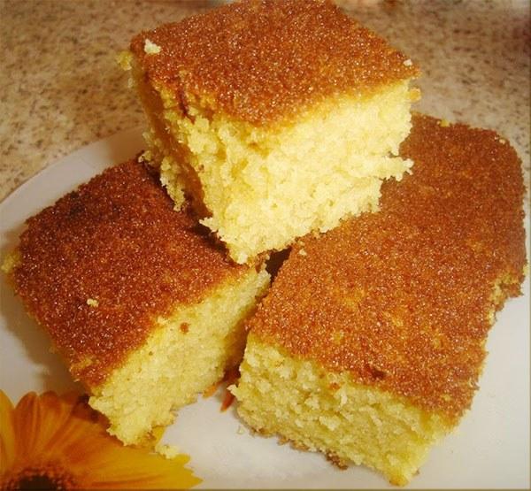 Торт на сковороде без сметаны рецепт