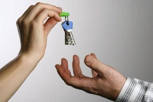 Как поделить финансово лицевой счет