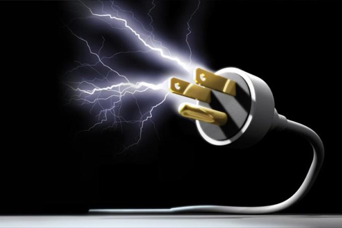 Как отличить переменный от постоянного тока