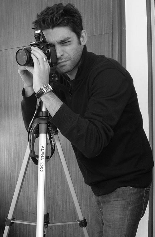 Как научиться фотографировать людей