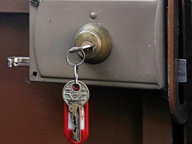 Почему не работает ключ