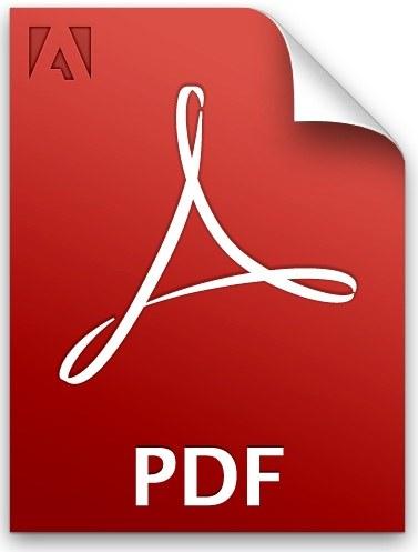 Как убрать пароль с файла pdf