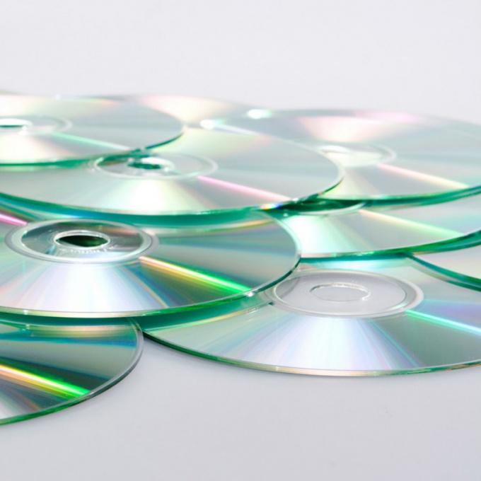 Как записать mp3-диск