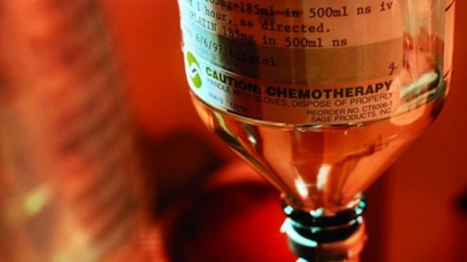 How to ease the condition after chemotherapy