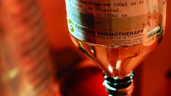 Как облегчить состояние после химиотерапии