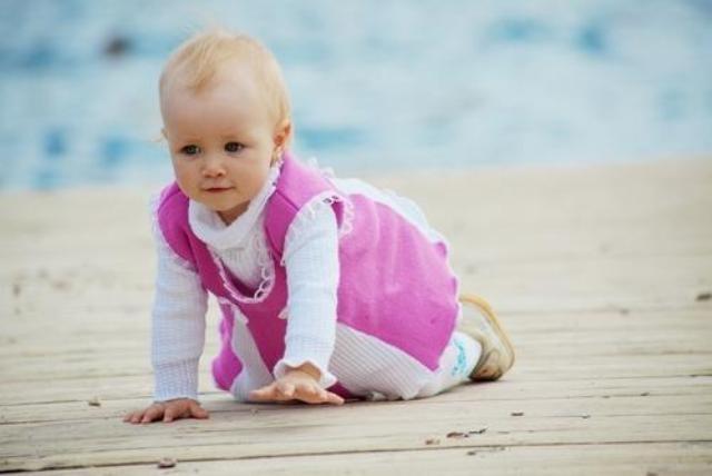 Как определить ярус становления ребенка