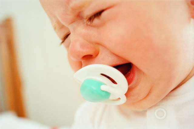 How to treat staph in an infant