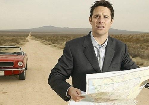Как узнать местонахождение по карте