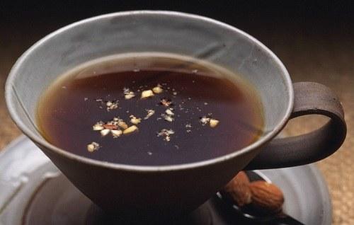 How to make Kalmyk tea